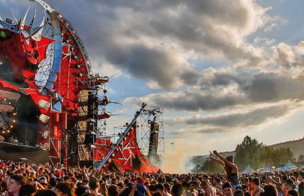 Almost 100 Arrests Reported Following Defqon. 1 in Sydney
