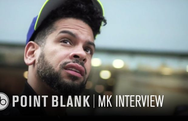 Watch MK Discuss His Creative Struggles, DJ Setup and Remixing at Point Blank London
