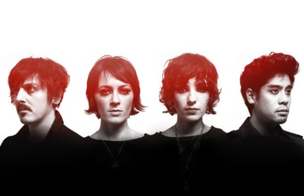 Ladytron Announces Pledge Music Campaign For New Album Release In 2018