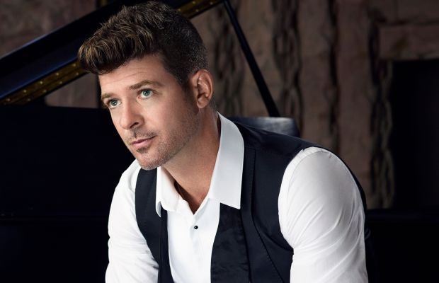 Robin Thicke's Chart-Topping 'Blurred Lines' Infringed Marvin Gaye's 'Got To Give It Up,' US Court Rules