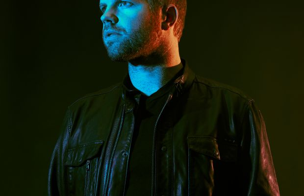 Interview: Morgan Page Talks New Production Tips Site & 'Born To Fly' EP