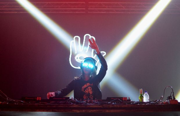 Photos: Rezz & The M Machine Take Over Sold Out Royal Oak Music Theatre On Mass Manipulation Tour