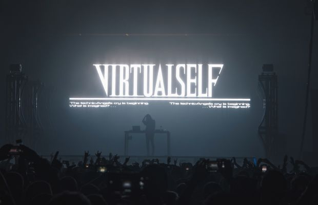 Leave The Worlds Behind: Porter Robinson Starts New Chapter With Virtual Self Show In Brooklyn [Photos + Event Review]