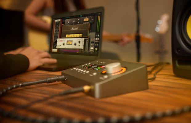 UAD Announces Arrow Desktop Interface