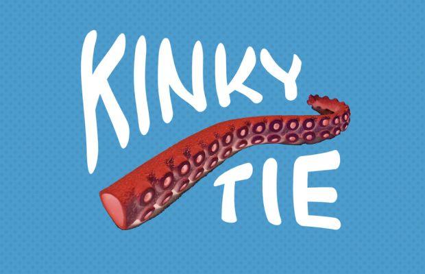 ATRIP Releases 'Kinky Tie' on Uprise Music