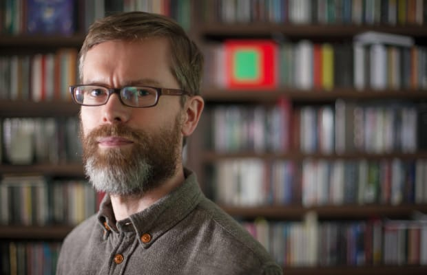 Surgeon Shares Details of His New Album, From Farthest Known Objects