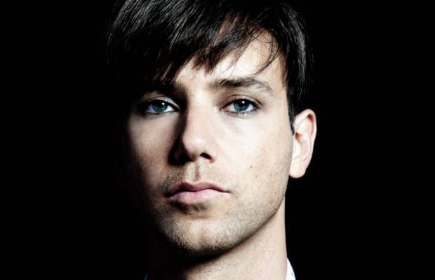 Tiga Shares a Hudson Mohawke Collaboration From His Forthcoming Album