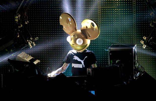 Deadmau5 Shares 'Sick Days' Clip, Teasing More New Music