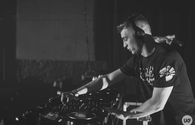 Viper Recordings: Loko - 'Who Are You?' [Magnetic Premiere]