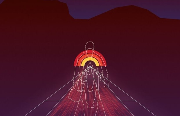 Com Truise Readies the Conclusion to His Sci-Fi Story with 'Silicon Tare'