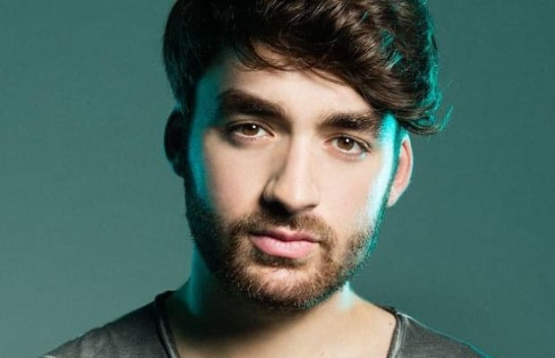 Oliver  Heldens is a Groove Tsunami Washing Over the Scene