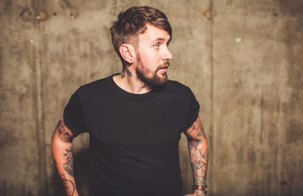 Ben Pearce Takes Dance Music Beyond What's Charting