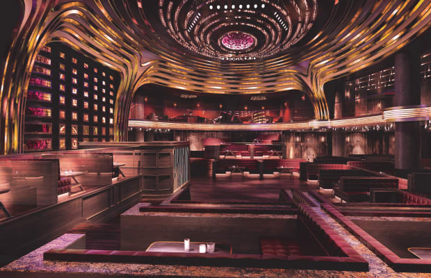 """The Latest """"Jewel"""" In Las Vegas' Glamourous Club Scene Opens May 19th With Huge Lineups"""