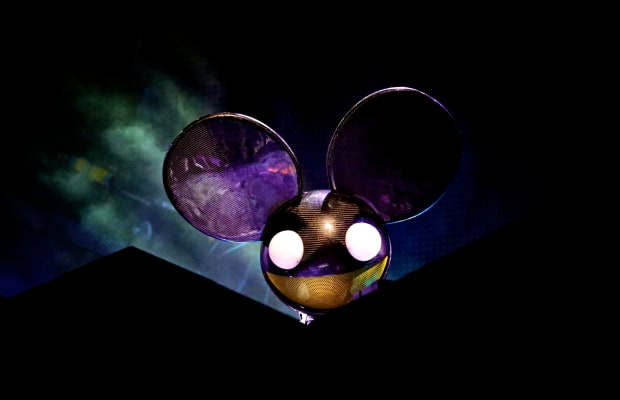 Deadmau5 Rips EDC, Saying The Over-Saturation Of Artists Is A Bad Look