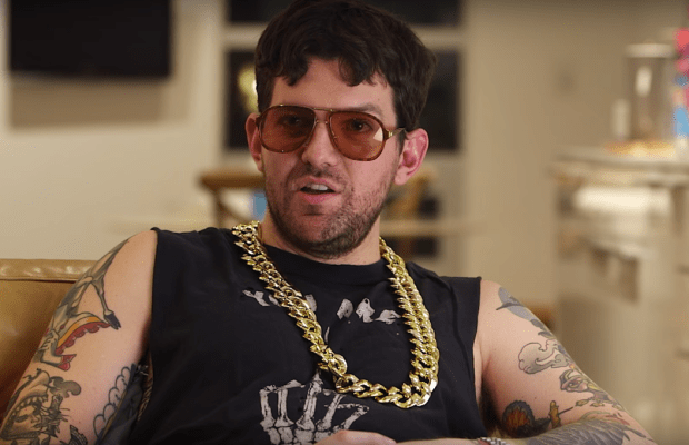"Dillon Francis Launches ""DJ World"" Comedic Web Series"