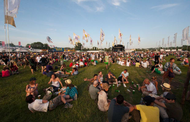 """Man was found """"ablaze"""" and """"doused in petrol"""" at Glastonbury, Investigation Reports"""