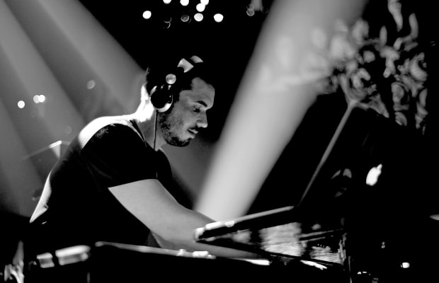 """""""AS I AM"""" Documentary Chronicles """"The Life and Times"""" of DJ AM"""