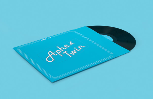 Aphex Twin Shares Cheetah EP Tracklist and Release Date
