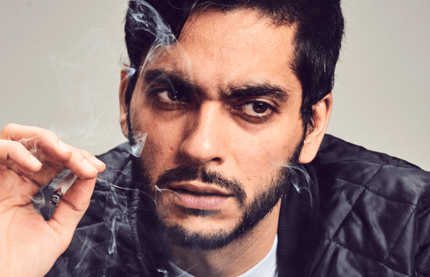 Weedsday Playlist: Vice's Bong Appetit Host Abdullah Saeed Dishes on 5 Songs For Your Next Smoke Sesh