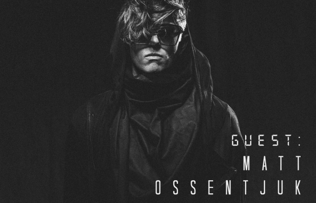 Matt Ossentjuk Gets Tuff On This Week's Lights/Out Selection + Exclusive Interview
