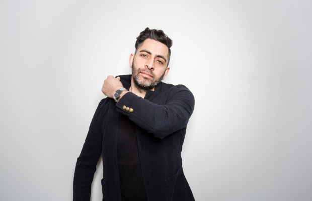 Event: Magnetic Presents Darius Syrossian [Halcyon SF] + Exclusive Interview