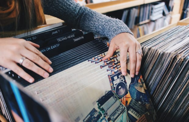 You Could Have a Record Store Day Vinyl Release Worth Money