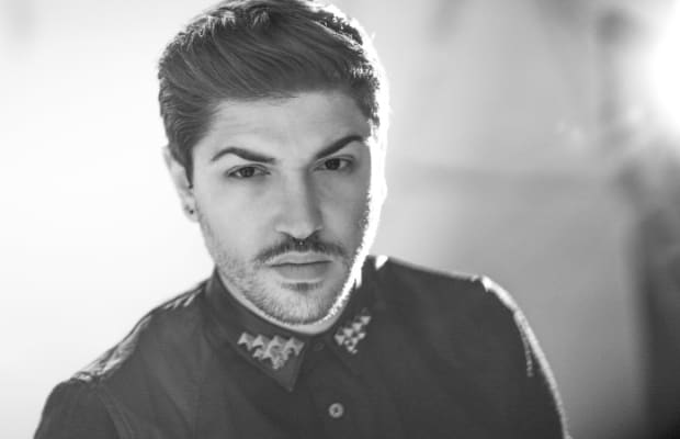 Playlist: Mosimann Presents His Favorite Dance Tracks For Your Friday Antics