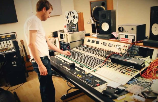 Production Tutorial: The Art Of Dub - Prince Fatty Masterclass