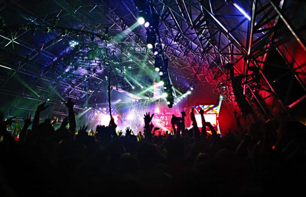 It's Festival Season! So What Strains Are Best For The Fests?