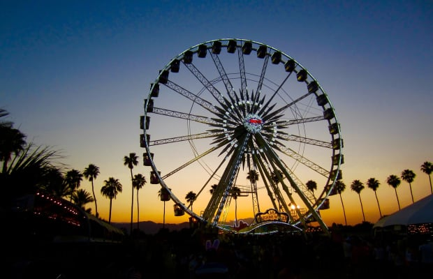 "Ladies (and some gents), keep it ""Coachella"" with these safety tips"