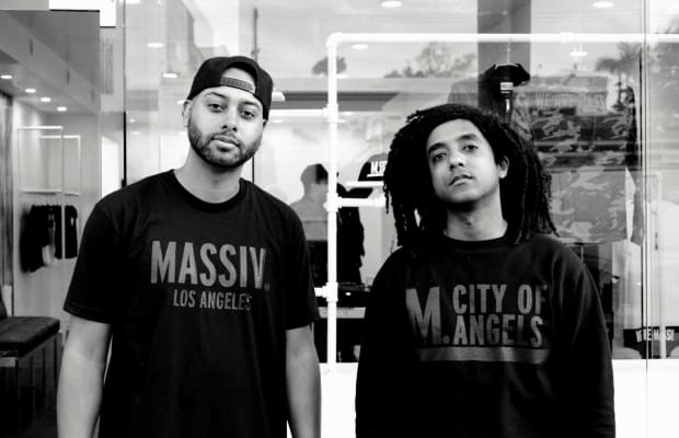 Industry Insider: MASSIV Clothing Is EDM's Choice For Fashion