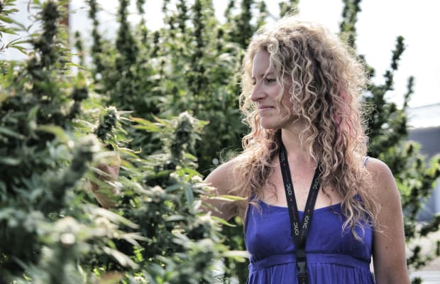 Weedsday Playlist: The Weed Blog's Leah Maurer Shares 5 Songs for Your Next Smoke Sesh