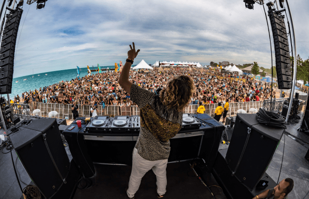 Mamby on the Beach: More Than Just A Music Festival