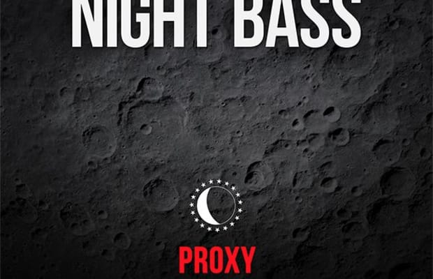 Premiere: Russian Producer Proxy Returns With a 3-Track Slammer on Night Bass