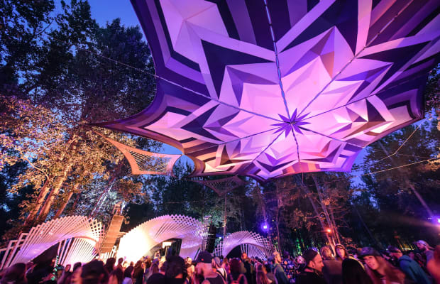 Bass Coast Is The Beautiful Festival For Underdogs