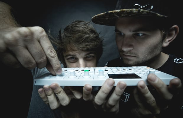 Camo & Krooked's Top 10 Drum & Bass Chart- August 11th, 2017