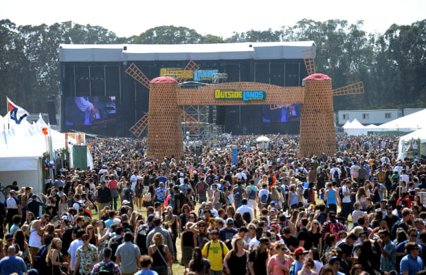 10 Artists We Are Stoked for at the 10th Anniversary of Outside Lands