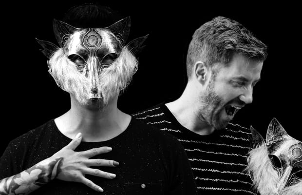 House Premiere: Wolf Story Dedicate New Single 'Blue Parrot' To BPM Festival Shooting