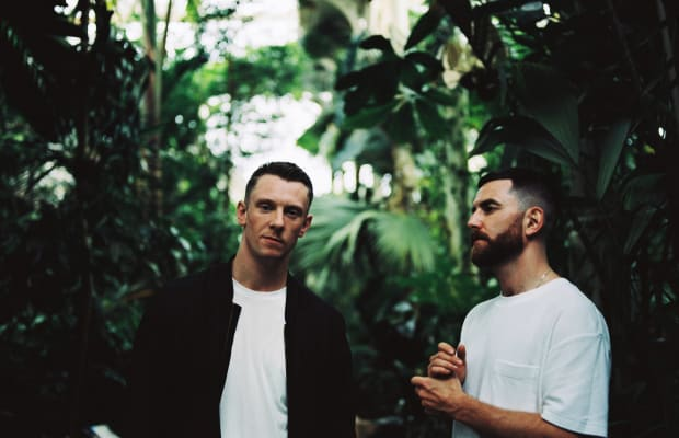 Bicep Release Final Single 'Vale' from Forthcoming Debut Album