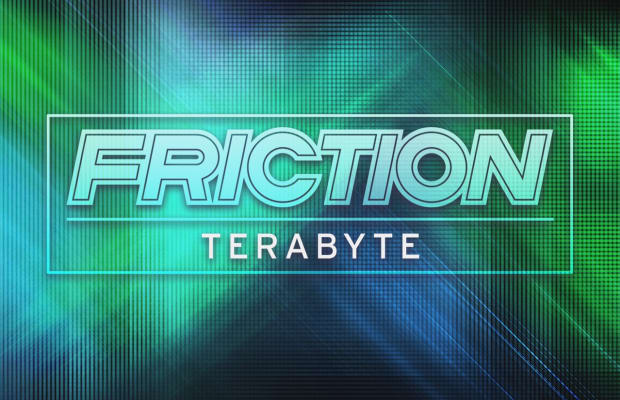 "Magnetic Premiere: ""Terabyte"" - FRICTON [ELEVATE AUDIO]"
