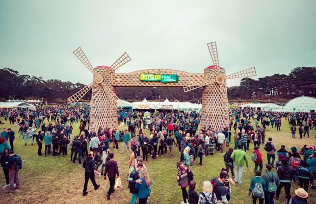 The Highs And Lows of Outside Lands 2016