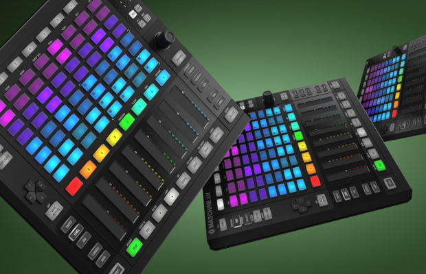 Maschine Jam is the Next Step in Making Music