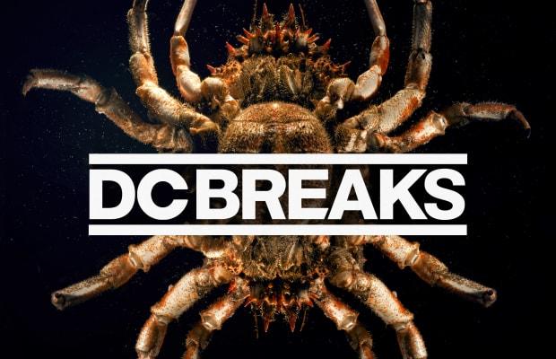"Premiere: ""Arcade"" - DC Breaks [RAM Records]"