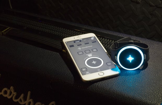 Review: Soundbrenner Pulse
