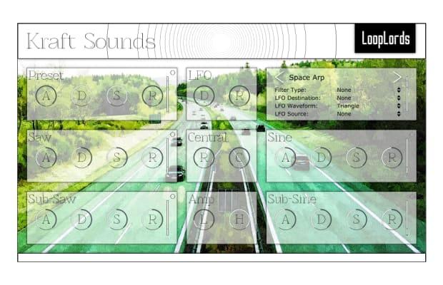 Review: LoopLords' Kraft Sounds Plugin