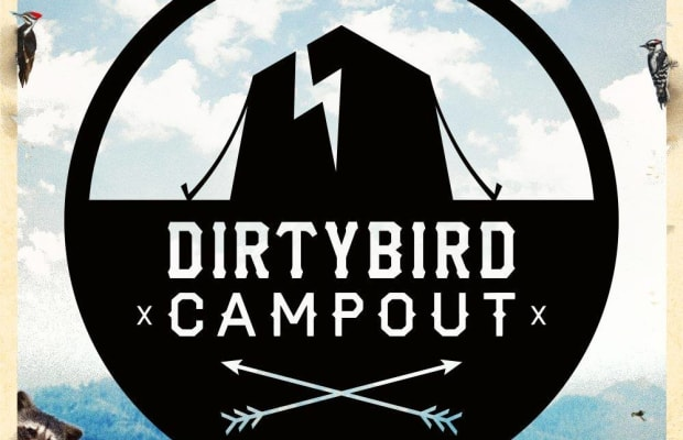 J.Phlip x Magnetic Mag Dirtybird Campout 2017 Playlist