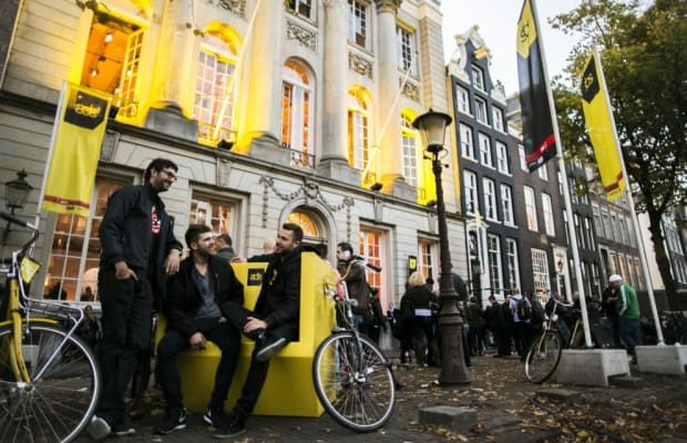 Top 10 Can't Miss ADE Events: Suara, Todd Terry, Kerri Chandler & More