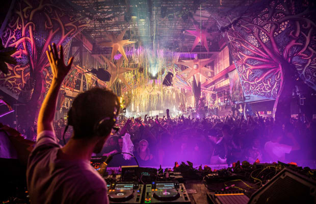 [INDUSTRY INTERVIEW] Elrow Music Director On Building The Global Notorious Party Brand & Keeping It Fun