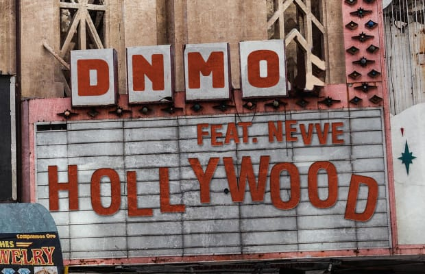 DNMO And Nevve Release Future Bass Belter 'Hollywood' on Deadbeats