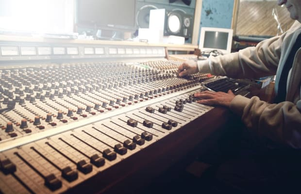 Spotlight: If You Want To Work In Music, Viberate Has A Perfect Opportunity For You